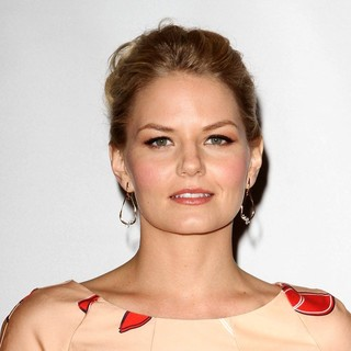Jennifer Morrison in 2011 Disney ABC Television Group Host Summer Press Tour