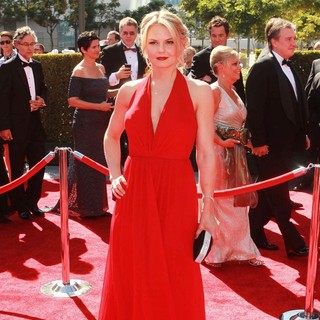 Jennifer Morrison in 2012 Creative Arts Emmy Awards - Arrivals