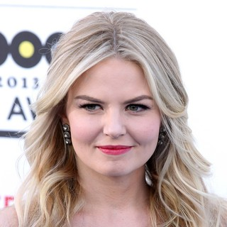 Jennifer Morrison in 2013 Billboard Music Awards - Arrivals