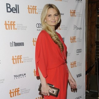 Jennifer Morrison in Felony Premiere - 2013 Toronto International Film Festival