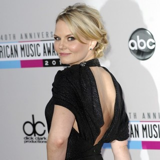 Jennifer Morrison in The 40th Anniversary American Music Awards - Arrivals