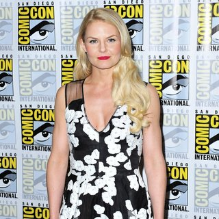 Jennifer Morrison in San Diego Comic-Con International 2015 - Once Upon a Time - Photocall