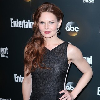 Jennifer Morrison in Entertainment Weekly and ABC TV Celebrate The New York Upfronts with A VIP Cocktail Party - Arrivals