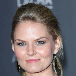 Jennifer Morrison in LACMA 2012 Art + Film Gala - Arrivals