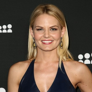 Jennifer Morrison in Myspace Event - Arrivals