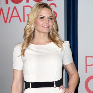 Jennifer Morrison in People's Choice Awards 2012 Nominations Press Conference