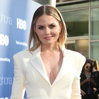 Jennifer Morrison in Los Angeles Premiere of HBO Series Euphoria