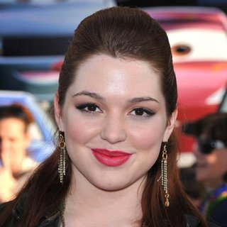 Jennifer Stone in The Los Angeles Premiere of Cars 2 - Arrivals