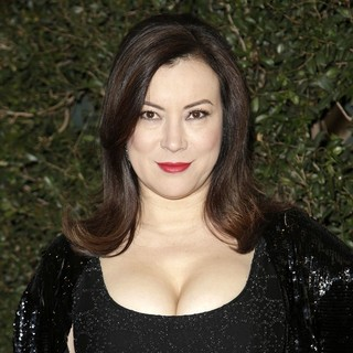 Jennifer Tilly in The 66th Annual Writer's Guild Awards - Arrivals