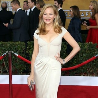 Jennifer Westfeldt in 19th Annual Screen Actors Guild Awards - Arrivals