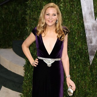 Jennifer Westfeldt in 2012 Vanity Fair Oscar Party - Arrivals