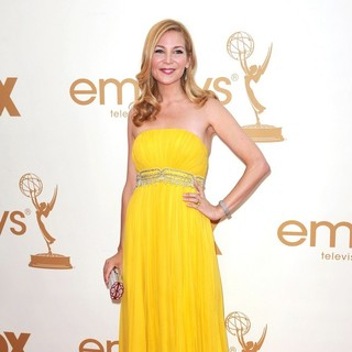 Jennifer Westfeldt in The 63rd Primetime Emmy Awards - Arrivals