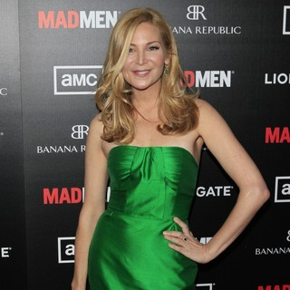 Jennifer Westfeldt in AMC's Special Screening of Mad Men Season 5 - Arrivals