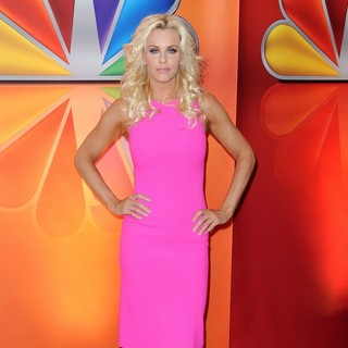 Jenny McCarthy in 2012 NBC Upfront Presentation - Arrivals