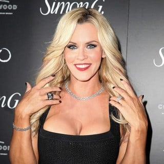 Jenny McCarthy in Annual Simon G Soiree - Arrivals