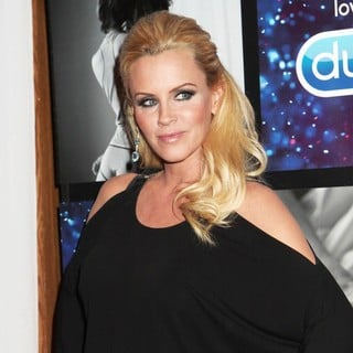 Jenny McCarthy in Experience The Liberation Side of Being Together