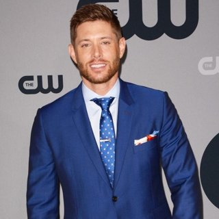 Jensen Ackles in CW Upfronts 2018