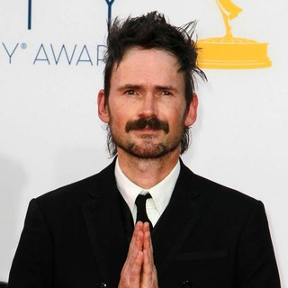 Jeremy Davies in 64th Annual Primetime Emmy Awards - Arrivals
