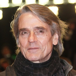 Jeremy Irons in 61st Berlin International Film Festival - Margin Call Premiere