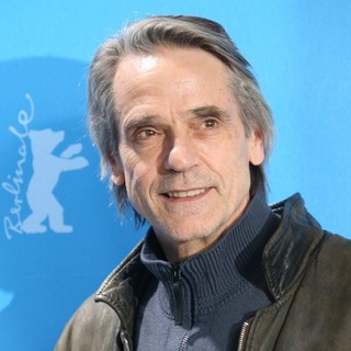 Jeremy Irons in The 63rd Berlin International Film Festival - Photocall Night Train to Lisbon