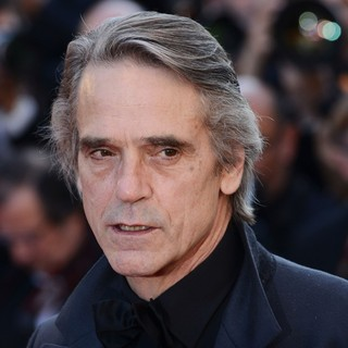 Jeremy Irons in Killing Them Softly Premiere - During The 65th Cannes Film Festival