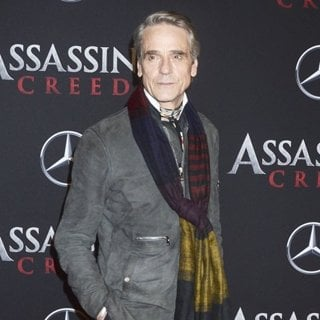 New York Premiere of Assassin's Creed - Arrivals