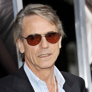 Jeremy Irons in The Premiere of CBS Films' The Words - Red Carpet