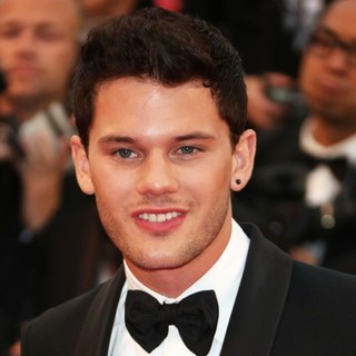 Jeremy Irvine in Opening Ceremony of The 66th Cannes Film Festival - The Great Gatsby - Premiere