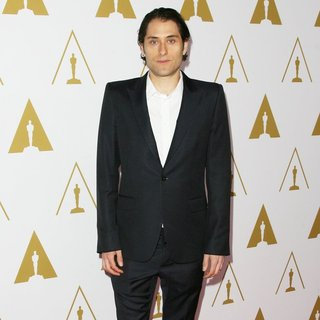 Jeremy Kleiner in The 86th Oscars Nominees Luncheon - Arrivals