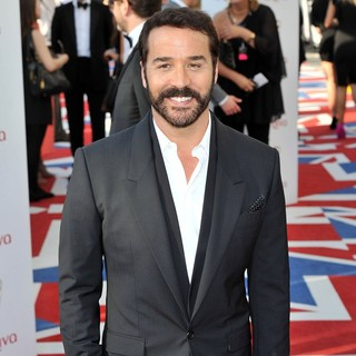 Jeremy Piven in The 2012 Arqiva British Academy Television Awards - Arrivals