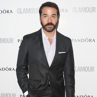 Jeremy Piven in The Glamour Women of The Year Awards 2012 - Arrivals