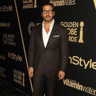 Jeremy Piven in Miss Golden Globe 2013 Party Hosted by The HFPA and InStyle