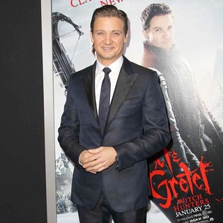 LA Premiere of Paramount Pictures' Hansel and Gretel: Witch Hunters - Arrivals