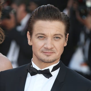 Jeremy Renner in 66th Cannes Film Festival - The Immigrant Premiere