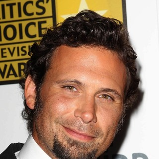 Jeremy Sisto in Broadcast Television Journalists Association's 3rd Annual Critics' Choice Television Awards