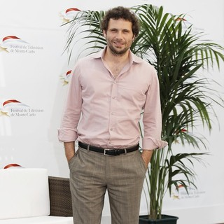 Jeremy Sisto in 50th Anniversary of The Monte Carlo TV Festival - Dallas Photocall