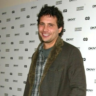 Jeremy Sisto in 5th Annual Labyrinth Theater Celebrity Charades - Arrivals