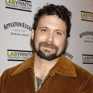 Jeremy Sisto in LAByrinth Theater Company's 8th Annual Gala Benefit - Arrivals