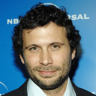 Jeremy Sisto in The NBC Universal Experience - Arrivals