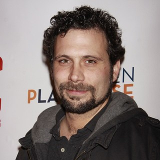 Jeremy Sisto in Opening Night After Party for The Off-Broadway Production of The Break of Noon - Arrivals