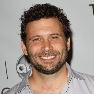 Jeremy Sisto in Disney ABC Television Group Host Summer Press Tour