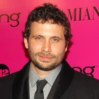 Jeremy Sisto in Victoria's Secret Fashion Show After Party