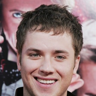 Jeremy Sumpter in Los Angeles Premiere of The Incredible Burt Wonderstone