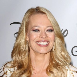 Jeri Ryan in 2011 Disney ABC Television Group Host Summer Press Tour
