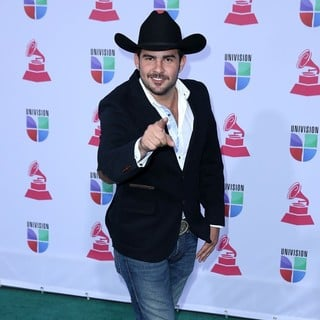 Jerry Bazua in 13th Annual Latin Grammy Awards - Arrivals