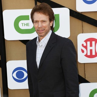 Jerry Bruckheimer in CW, CBS and Showtime 2013 Summer TCA Party - Arrivals