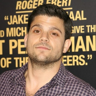 Jerry Ferrara in Los Angeles Premiere of End of Watch
