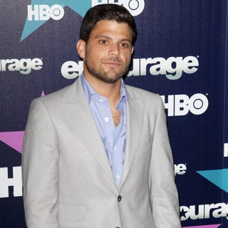 Jerry Ferrara in Final Season Premiere of HBO's Entourage