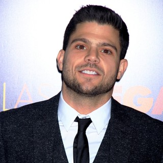 The Last Vegas New York Premiere - jerry-ferrara-premiere-last-vegas-01