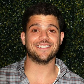 Jerry Ferrara in The Lionsgate Home Entertainment and Grindstone VIP Screening of Freelancers